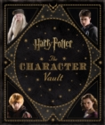 Image for Harry Potter - the character vault