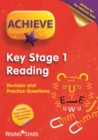 Image for Achieve KS1 Reading Revision & Practice Questions