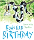 Image for Boa's bad birthday