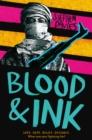 Image for Blood & ink