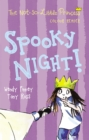 Image for Spooky night!