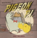 Image for Pigeon P.I.