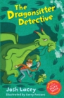 Image for The dragonsitter detective