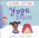 Image for Yoga babies