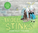Image for Troll stinks