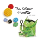 Image for The colour monster