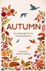 Image for Autumn  : an anthology for the changing seasons
