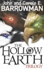 Image for Hollow Earth trilogy