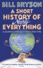 Image for A short history of nearly everything