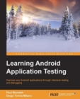 Image for Learning Android application testing