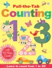 Image for Pull-the-Tab Counting : Learn to Count from 1 to 20!