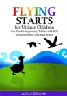 Image for Flying starts for unique children: top tips for supporting children with SEN or autism when they start school