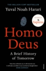 Image for Homo deus  : a brief history of tomorrow