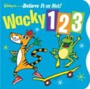 Image for Wacky 123
