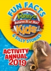 Image for Ripley's Fun Facts & Silly Stories Activity Annual 2019