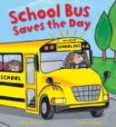 Image for School Bus saves the day