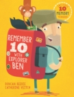 Image for Remember 10 with Explorer Ben