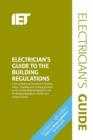 Image for The electrician's guide to the building regulations