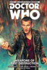 Image for Doctor Who: The Ninth Doctor Vol.1. : Volume 1