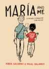 Image for Marâia and me  : a father, a daughter (and autism)
