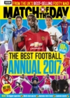 Image for Match of the day annual 2017