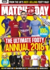 Image for Match of the Day Annual 2018