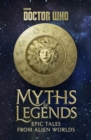 Image for Doctor Who  : myths and legends