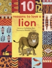 Image for 10 reasons to love a lion