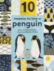 Image for 10 reasons to love a penguin