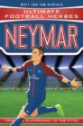 Image for Neymar  : from the playground to the pitch