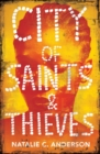 Image for City of saints & thieves