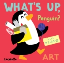 Image for What's up penguin?  : arts