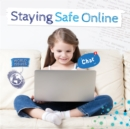 Image for Staying safe online