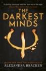 Image for The darkest minds