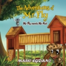 Image for Mr. Fly meets Mr. Ant