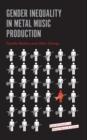 Image for Gender inequality in metal music production