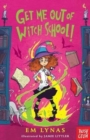 Image for Get me out of witch school!