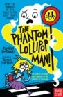 Image for The phantom lollipop man