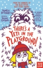Image for There's a yeti in the playground!