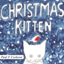 Image for Christmas kitten