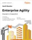 Image for Enterprise Agility: Being Agile in a Changing World