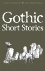 Image for Gothic Short Stories