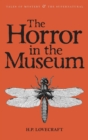 Image for The Horror in the Museum : Collected Short Stories Volume Two