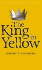 Image for The King in Yellow