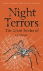 Image for Night terrors  : the ghost stories of E.F. Benson
