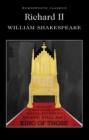 Image for Richard II