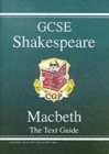 Image for Macbeth  : the text guide