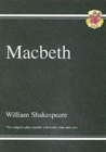 Image for Grade 9-1 GCSE English Macbeth - The Complete Play