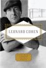 Image for Leonard Cohen poems