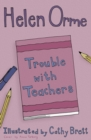 Image for Trouble with teachers